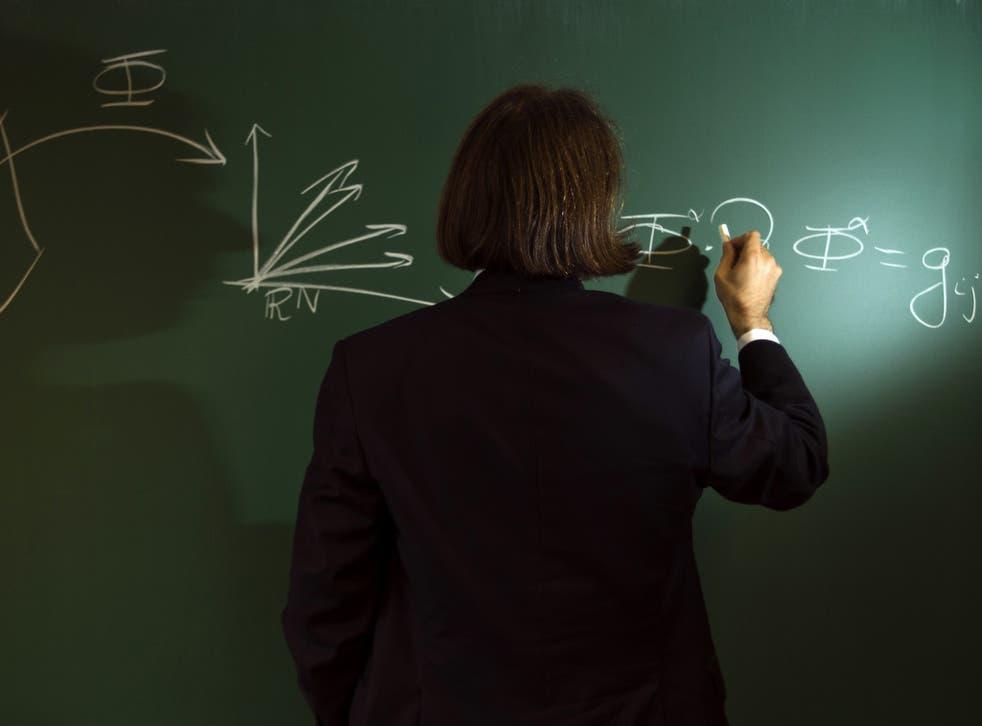 A mathematician described the Hagoromo Fulltouch as a 'dream chalk'