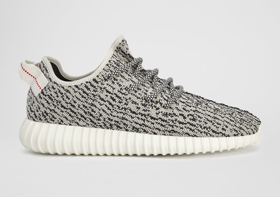 best loved 8ad98 482ef Yeezy Boost 350: Release date and price on the new Kanye ...