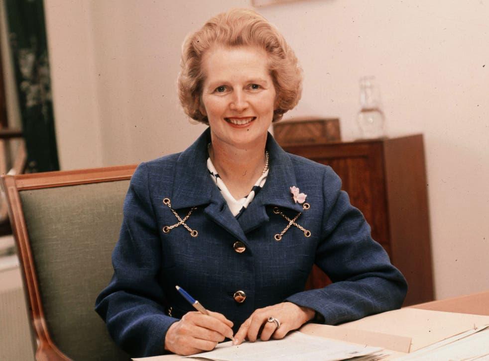 Jeb Bush suggest Margaret Thatcher should go on the $10 bill