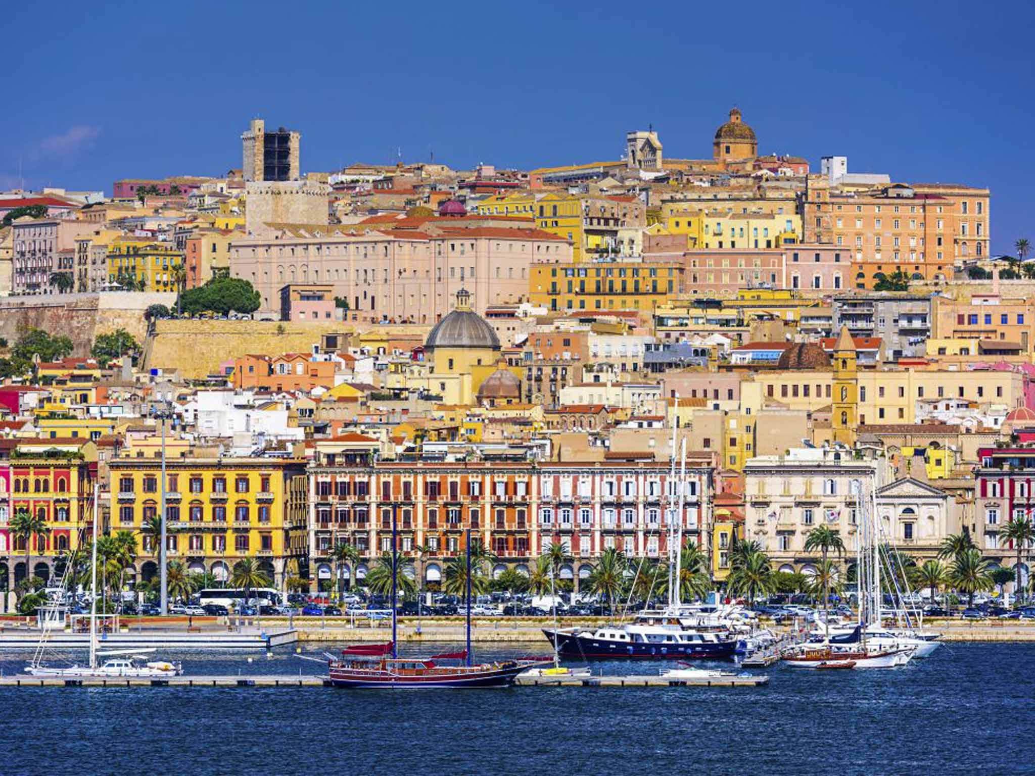 Cagliari travel tips: Where to go and what to see in 48 hours ...
