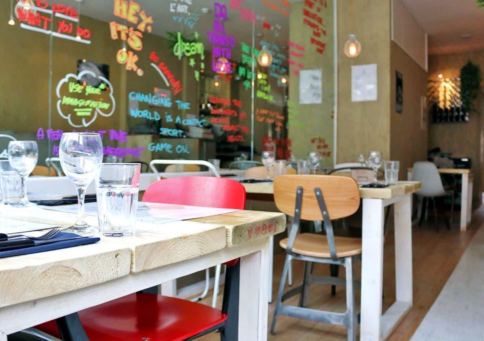 La Gatta Pizzeria Restaurant Review This Neapolitan Joint