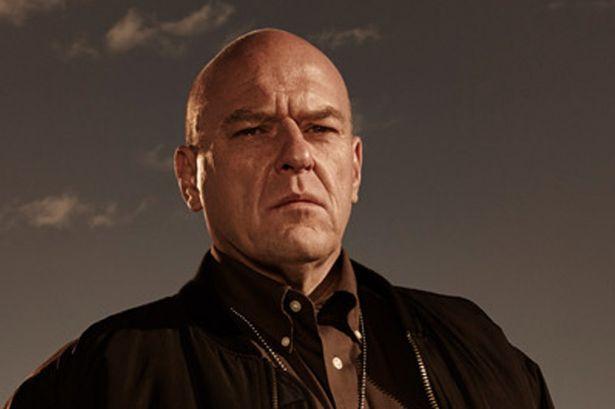 Breaking Bad's Bryan Cranston reveals why Hank had to die ...