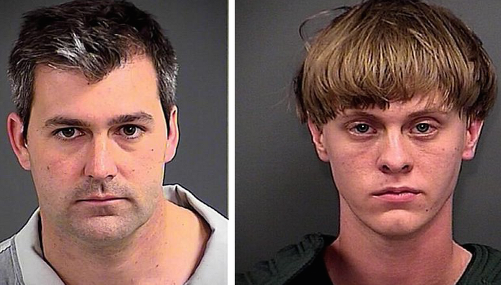 dylann roof reportedly being held in same jail as officer that