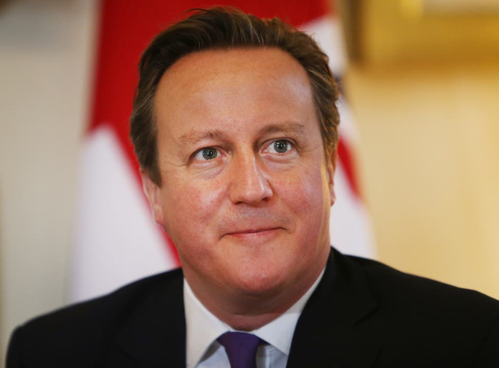 European opinion is moving against once-sacred tenets of the EU – and in David Cameron's favour
