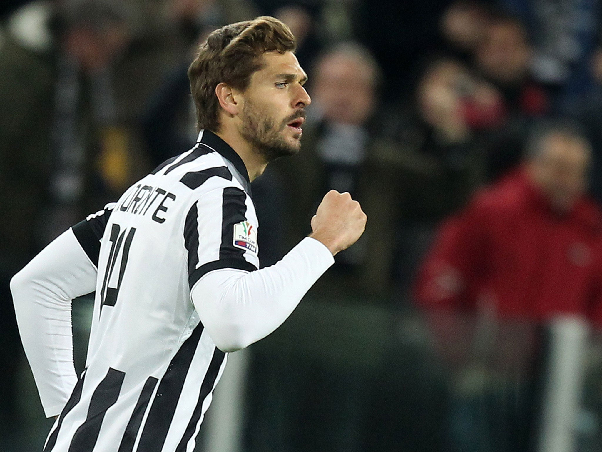 e1003e37299 ... ireland getty images. juventus striker fernando llorentes a0289 22818