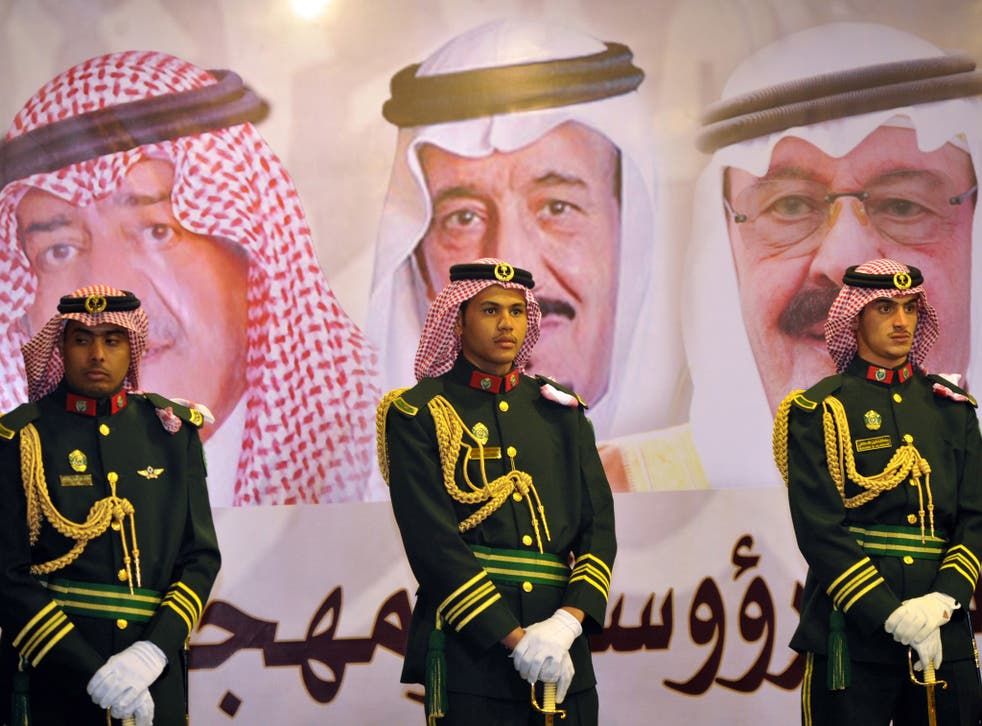 Saudi Arabia also has a poor domestic human rights record, with a penal system that features frequent beheadings