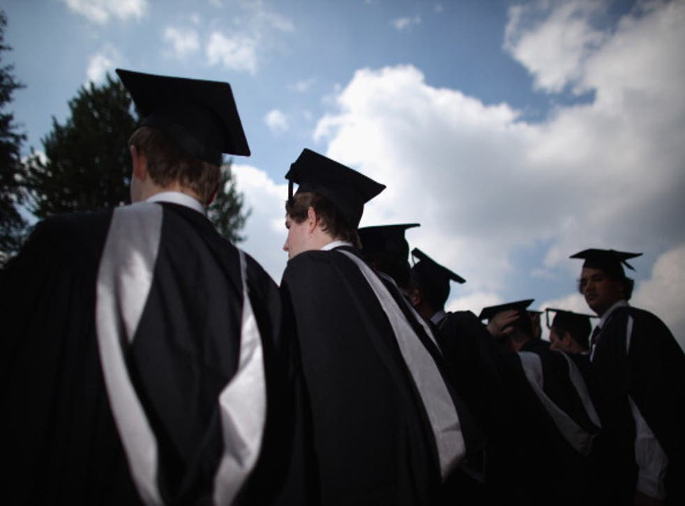 Future Finance's findings come shortly after revelation that England's graduates are in the most debt than their American counterparts