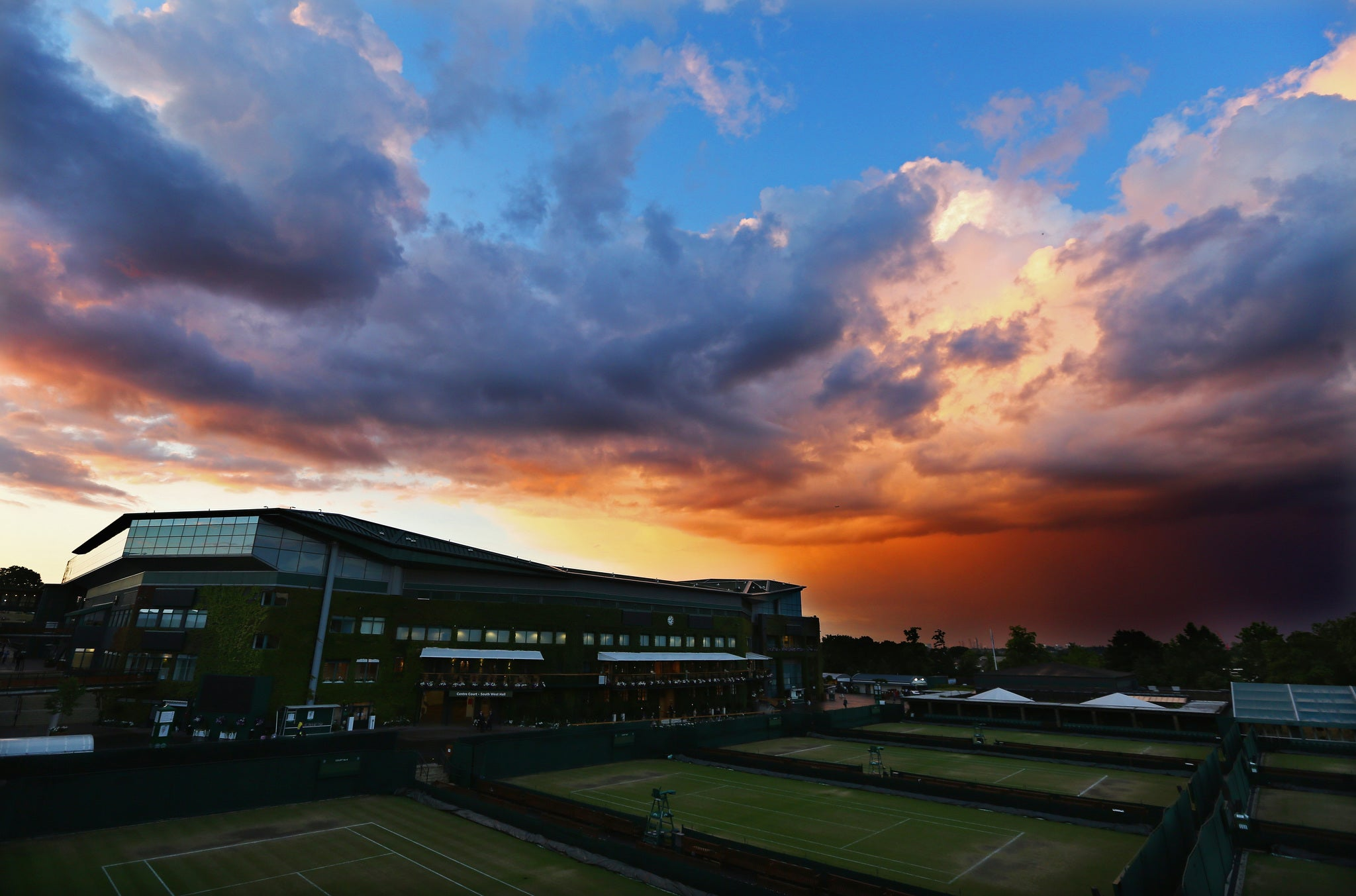 Wimbledon 2015: All the facts and figures