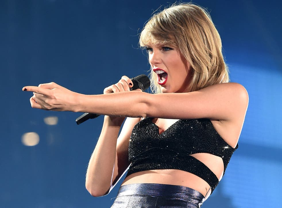 Apple Music changed their artist payment policy after Taylor Swift's angry open letter