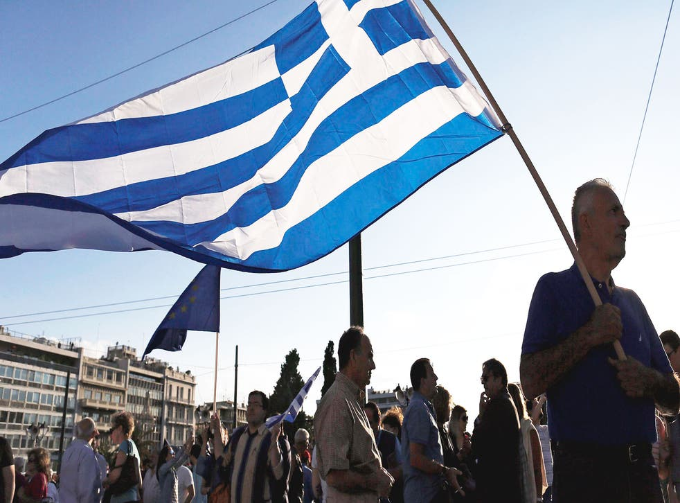 Greece will be heading to the polls on July 5 for a referendum which could determine its future in the Eurozone