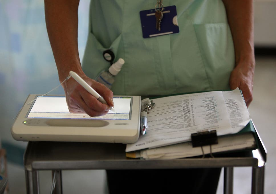 Thousands of nursing students caught cheating their way