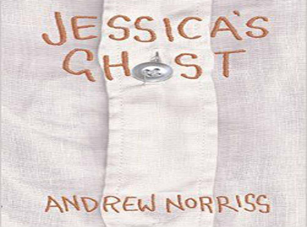 Andrew Norriss: Jessica's Ghost (David Fickling 11+) - Why can a lonely boy see and talk to a ghost? A spooky comedy turns into a heartening account of teenage depression especially for boys.