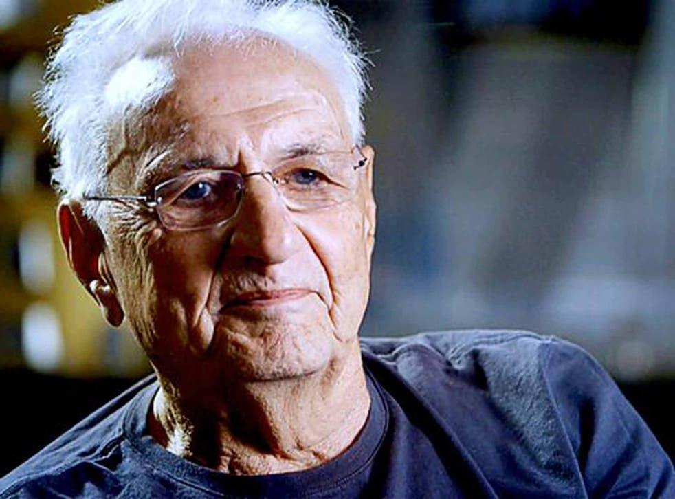 Imagine: Frank Gehry