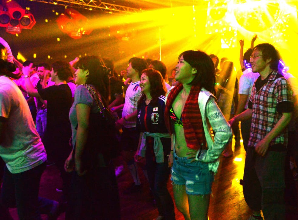 Clubbers across Japan will soon be able to dance long into the night