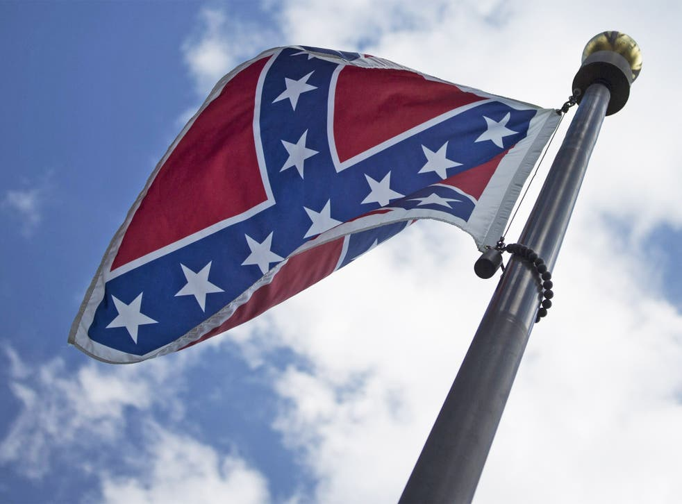 South Carolina lawmakers have requested that the Confederate battle flag be removed from the state house