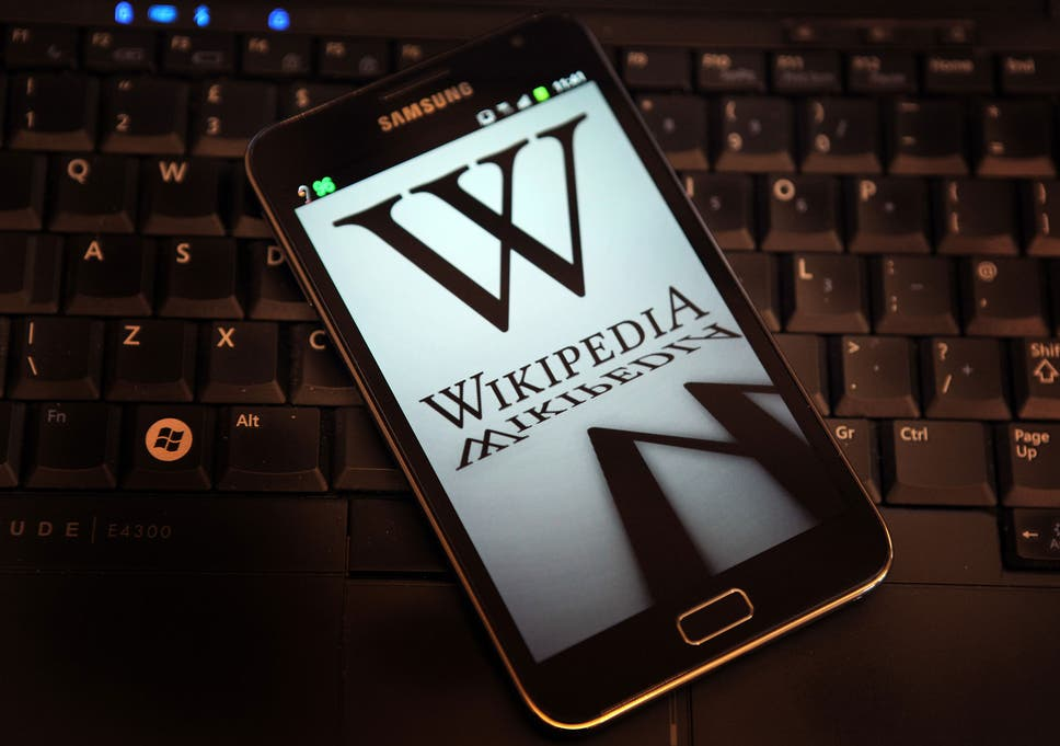 Wikipedia Rocked By Rogue Editors Blackmail Scam Targeting