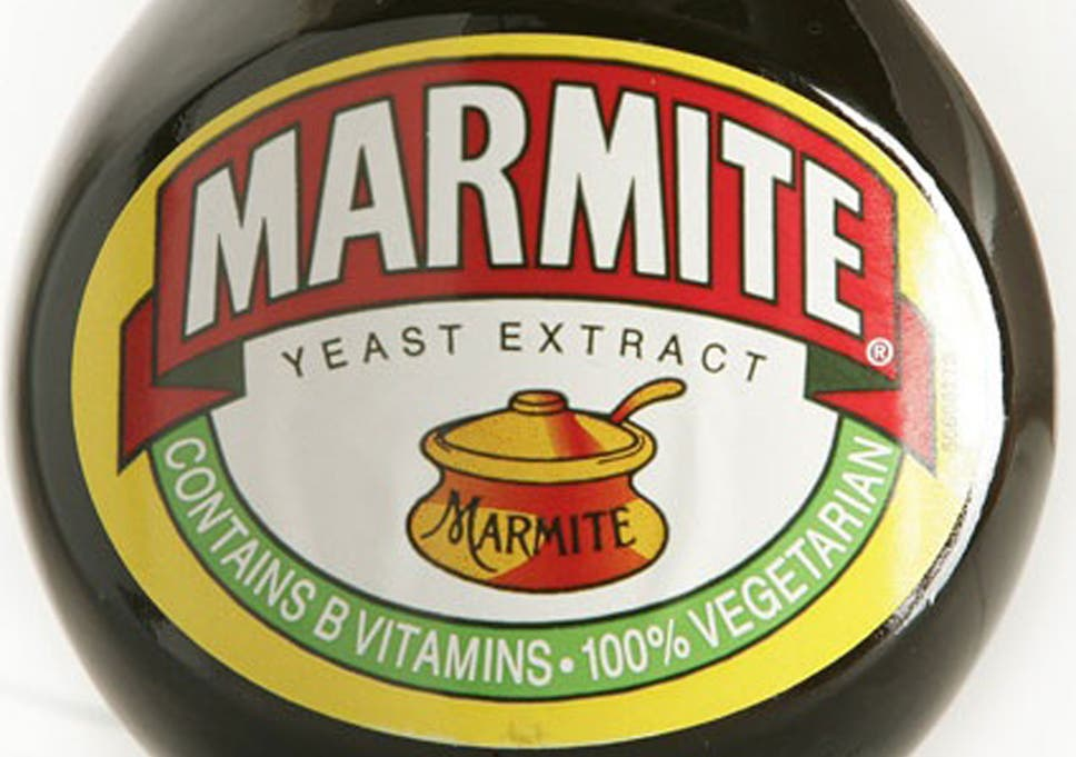 Vitamin B12 found in meat, fish, dairy and Marmite could be