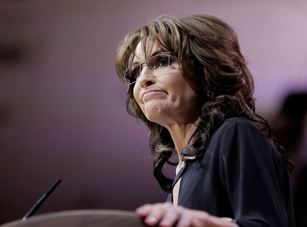 Sarah Palin has not had her contract with Fox renewed