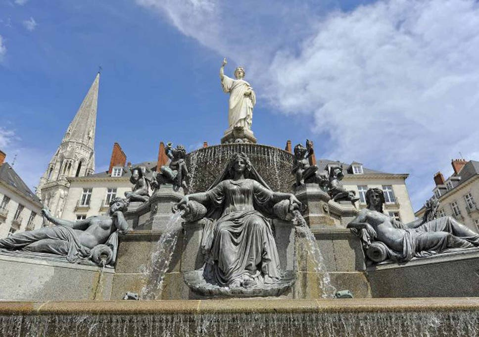 8d02236138 Nantes travel tips  Where to go and what to see in 48 hours