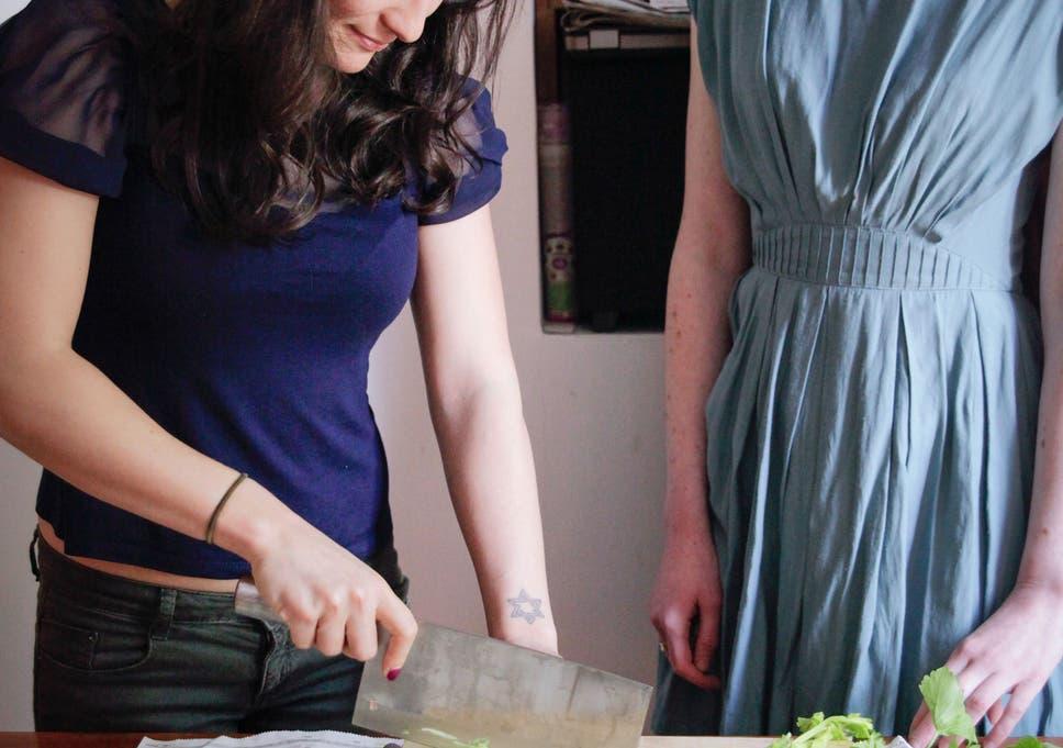 Chinatown Kitchen author Lizzie Mabbott's simple guide to
