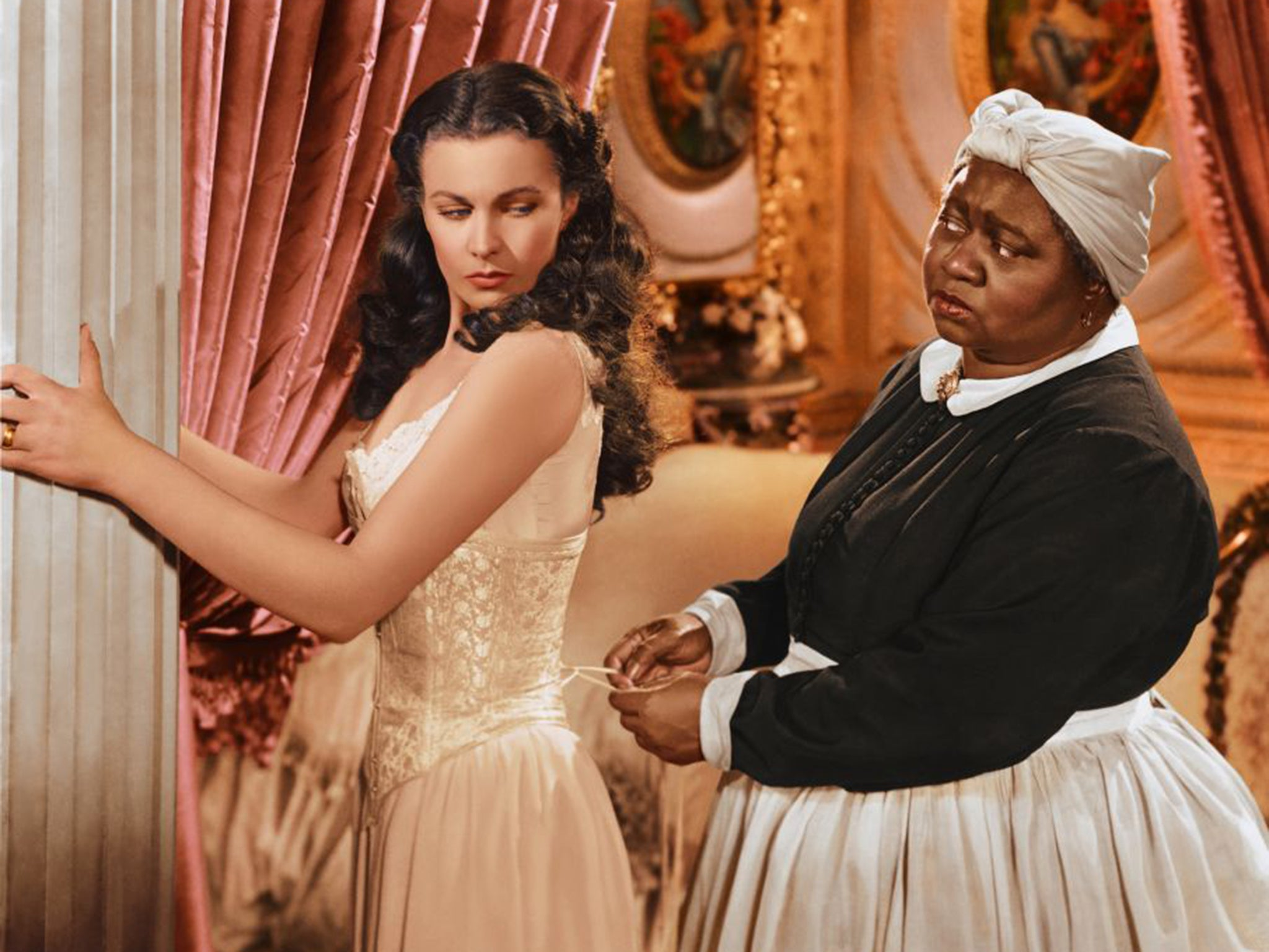 Gone With The Wind Is An Undeniably Racist Artefact Says