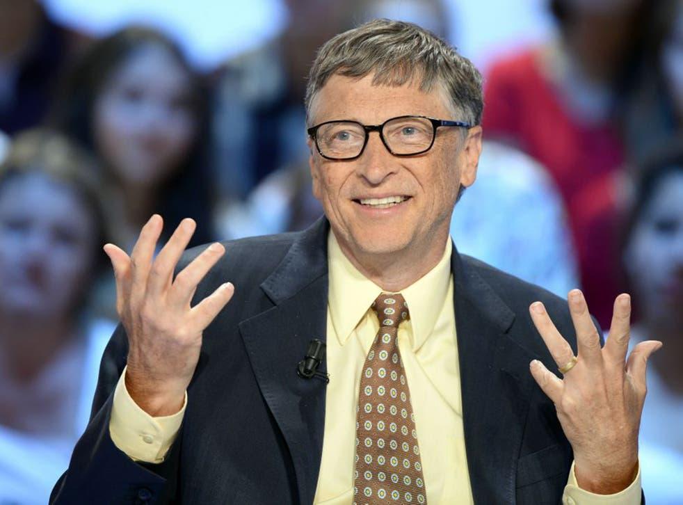 Bill Gates dice que la interferencia política en los CDC ha disminuido su capacidad para responder eficazmente a la pandemia