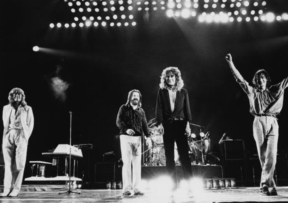 Led Zeppelin's Jimmy Page on how band's final remastered