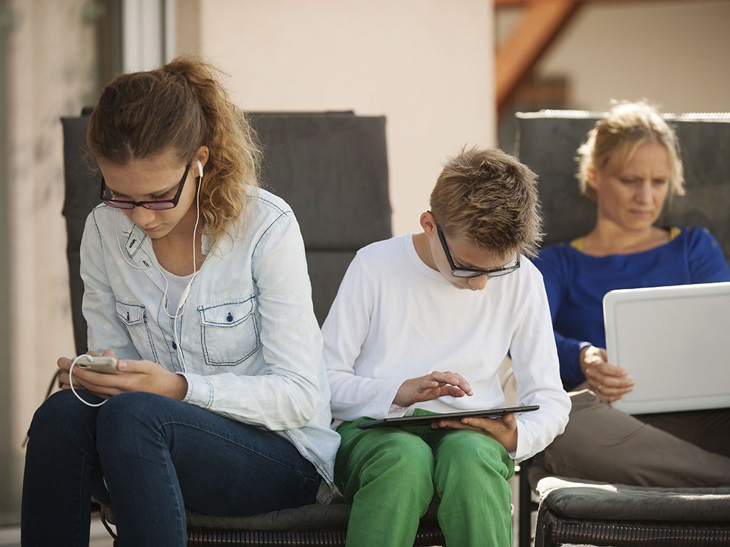 Will Inactivity Kill Todays Kids 5 Years Early