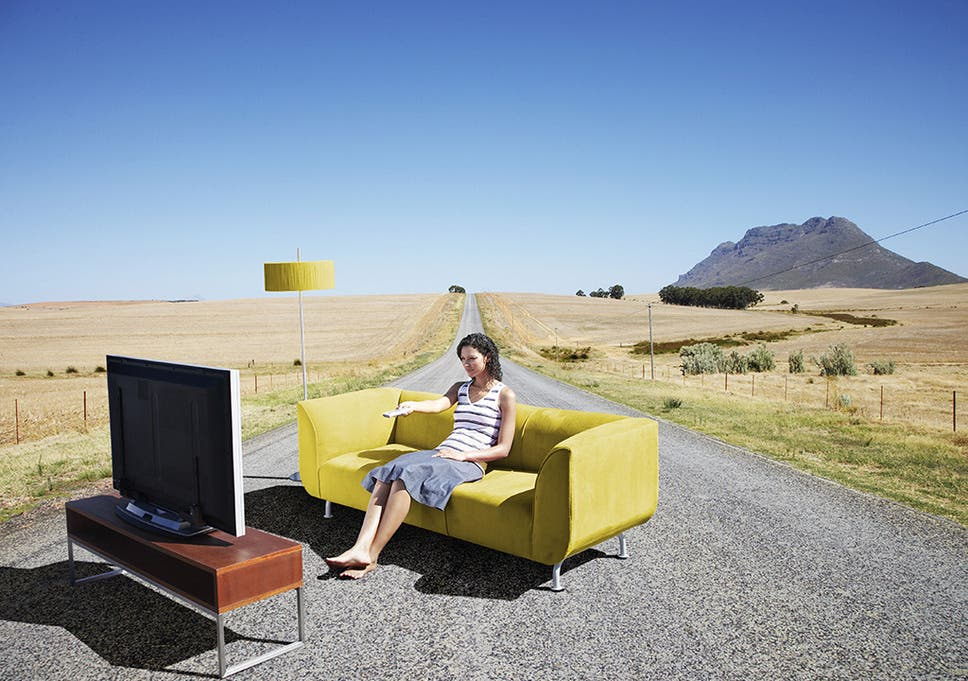 The age of inactivity: How laziness is killing us | The