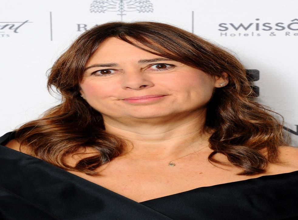 Alexandra Shulman has edited British Vogue for 23 years