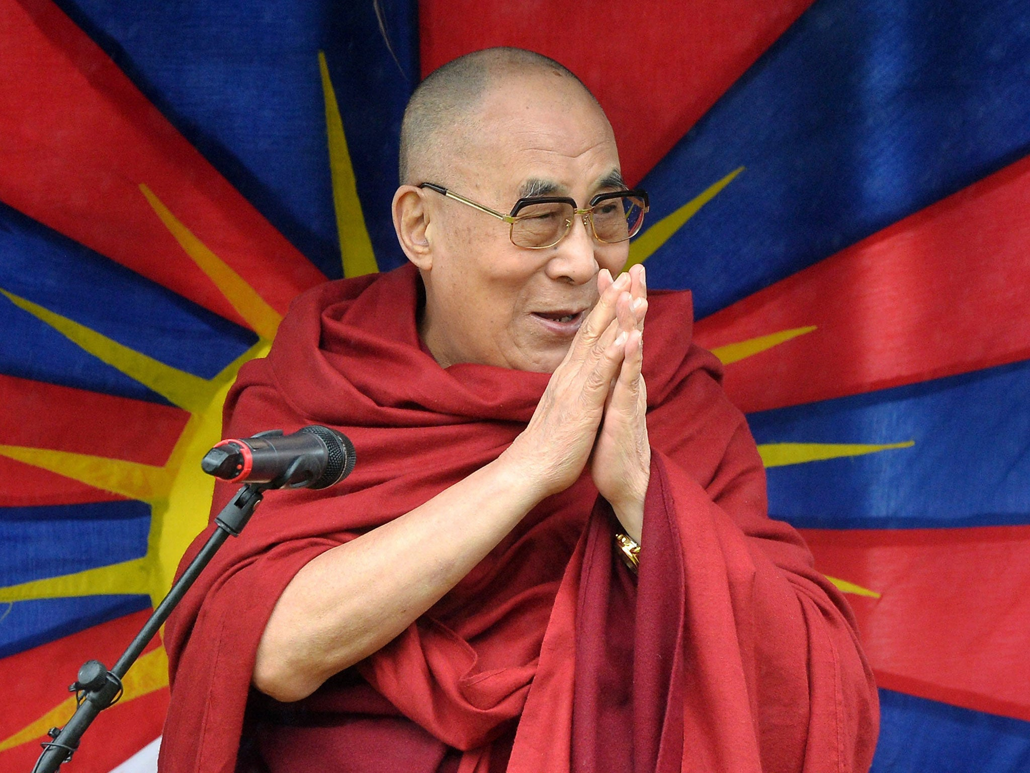dalia lama essays The dalai lama is the supreme head of tibetan buddhism, and the leaders of all four schools consider the dalai lama to be the highest lama of the tibetan traditions he is often granted the style his holiness (or hh) before his title.