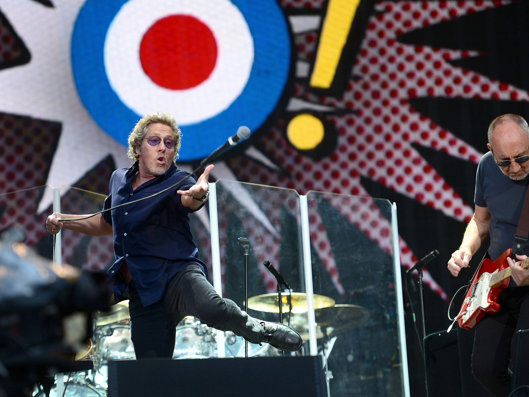 The Who's 20 greatest songs, ranked – from 'My Generation' to 'Pinball Wizard'