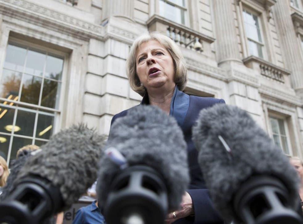 Theresa May and David Cameron are messing up counter-terrorism policy