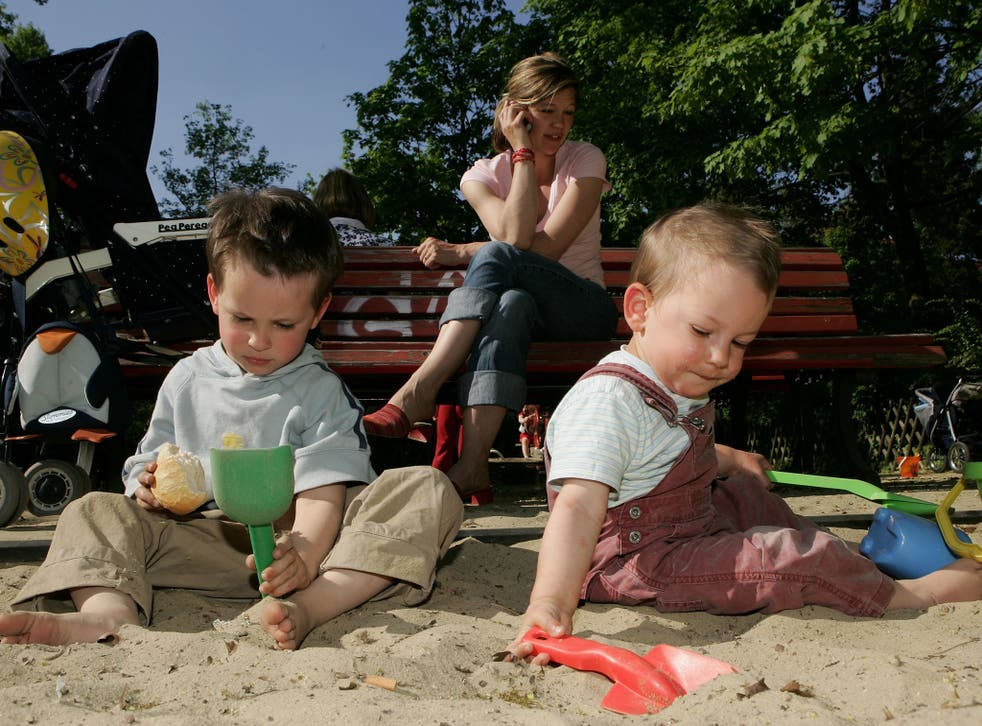 Researchers at the TUC calculate that a family with two children will receive £6.35 a week less in 2016-17