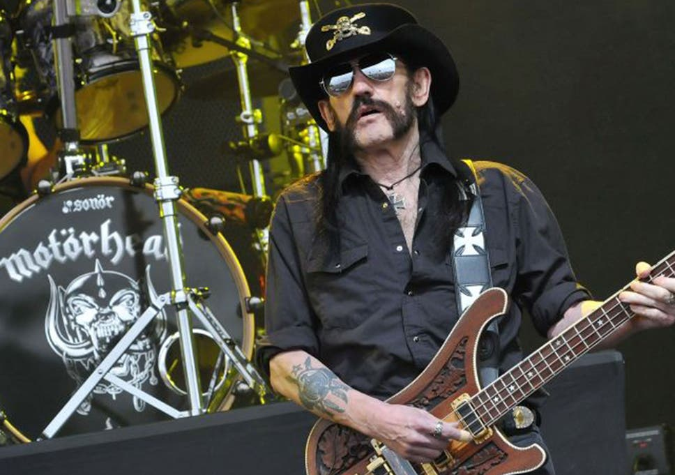 Lemmy Kilmister dead: Motorhead will not tour or release new