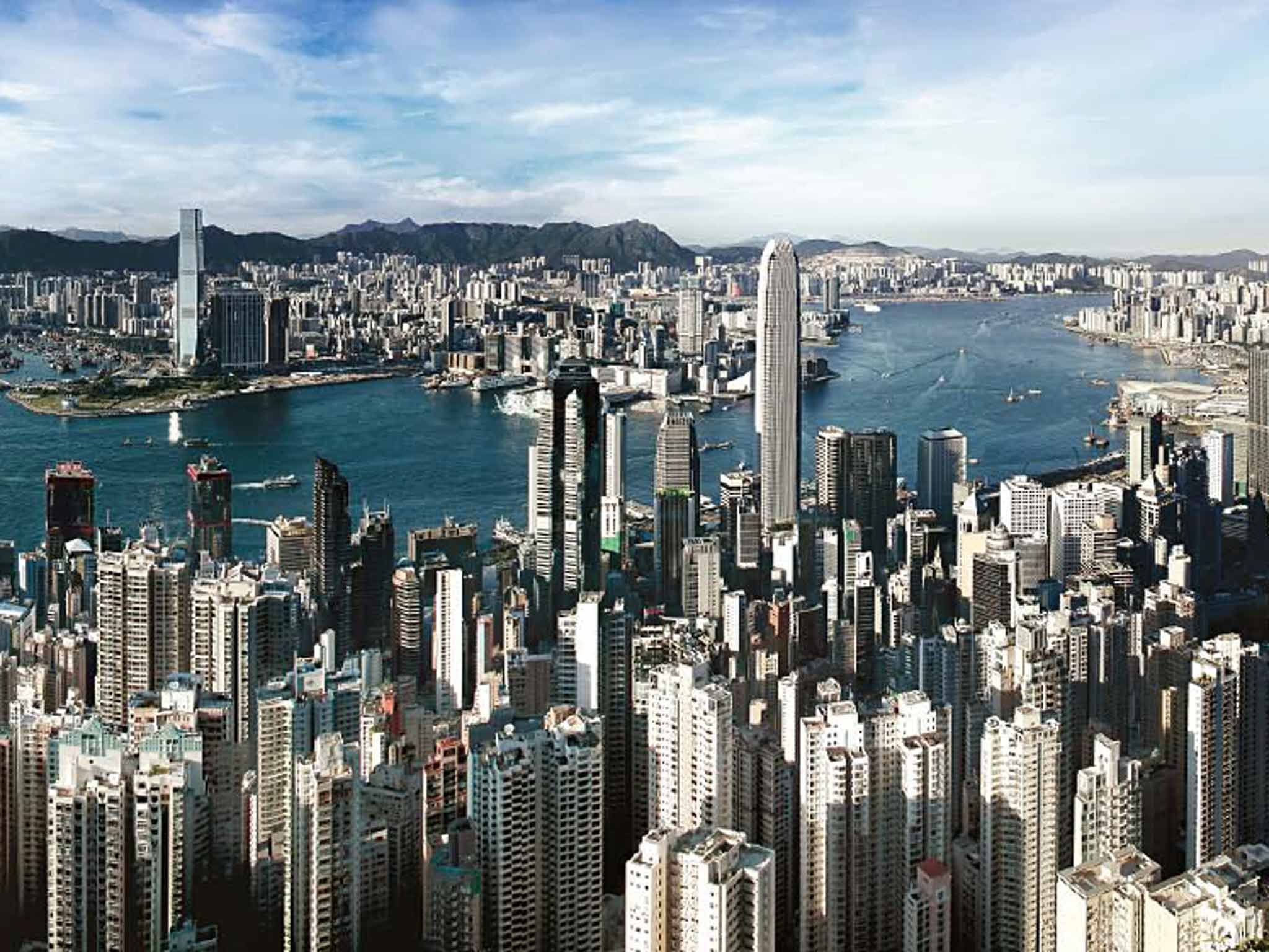 travel question of the day: simon calder on a stopover in hong kong en route to australia