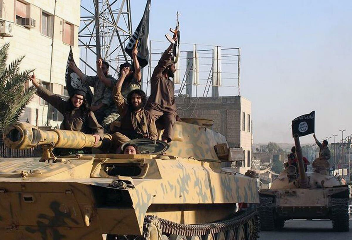 Isis, a year of the caliphate What is it that the so called ...