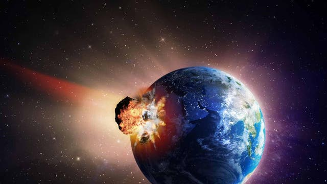 """Nasa has just debunked a recent rumour of a giant asteroid due to crash into the Earth in September. Internet conspiracy theorists have been saying that an asteroid will hit our planet sometime between September 15 and 28, destroying the American continents. Acting in its role as space-news fact-checker, Nasa has issued a statement refuting the lot of it. """"That's the rumor that has gone viral – now here are the facts,"""" it said in a press release entitled 'NASA: There is No Asteroid Threatening Earth'"""