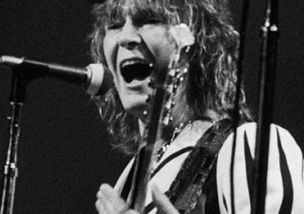 Chris Squire: Innovative bass guitarist, singer and songwriter who