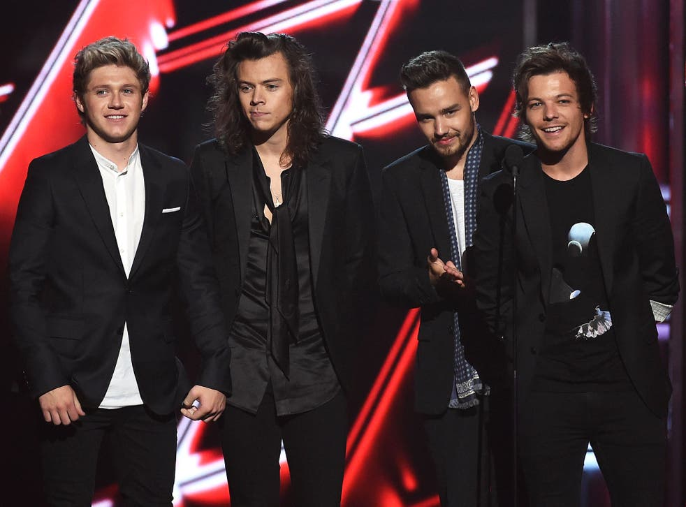One Direction have reportedly disbanded