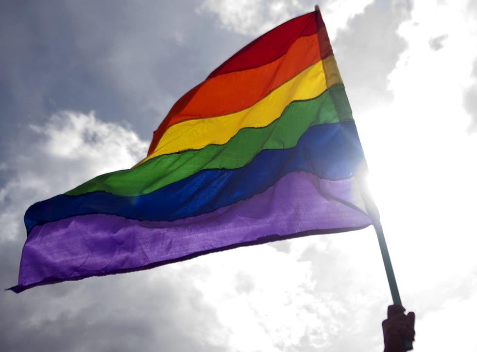 The ECJ's advocate general said 'the objective of protecting the traditional family cannot justify discrimination on grounds of sexual orientation'