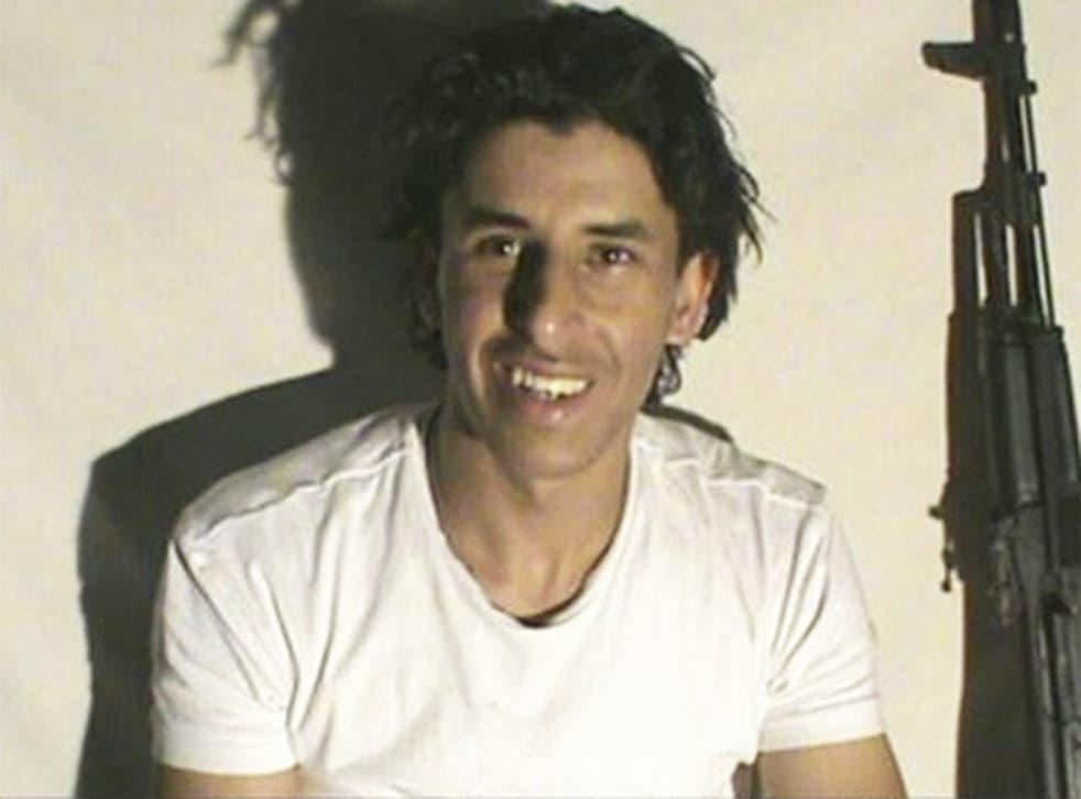 Gunman Seifeddine Rezgui killed 38 tourists at a beach resort in Sousse last Friday