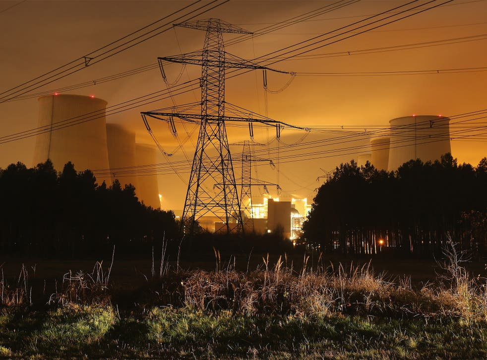 Germany is building new coal-fired generators and has some of the cheapest wholesale electricity prices in Europe