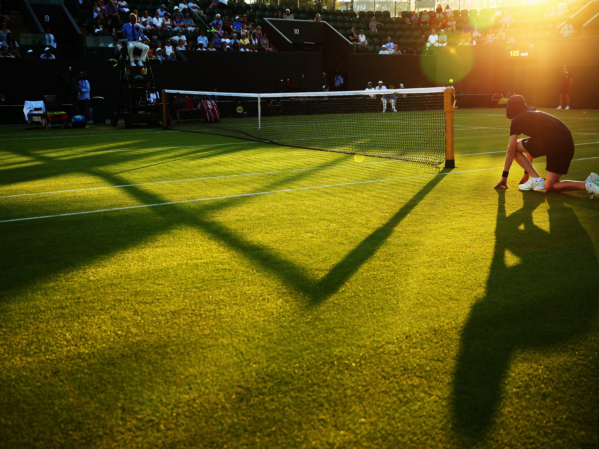 Wimbledon 2015: What To Watch On Day Three At The
