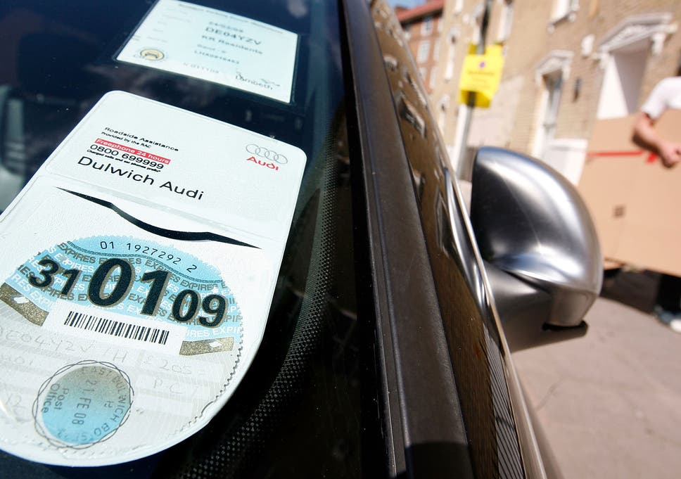 car tax fines dvla accused of being too quick to penalise motorists as prosecutions rocket since scrapping of paper discs