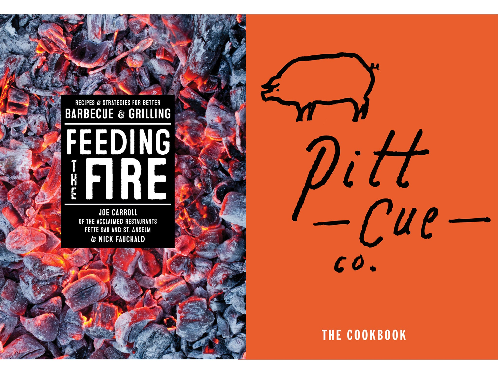 10 Best Barbecue Books The Independent Power Plant Layout Fire Red