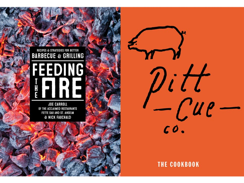 10 best barbecue books the independent fire up the barbie weve got bibles to get you grilling and smoking like a true south american pro forumfinder Image collections