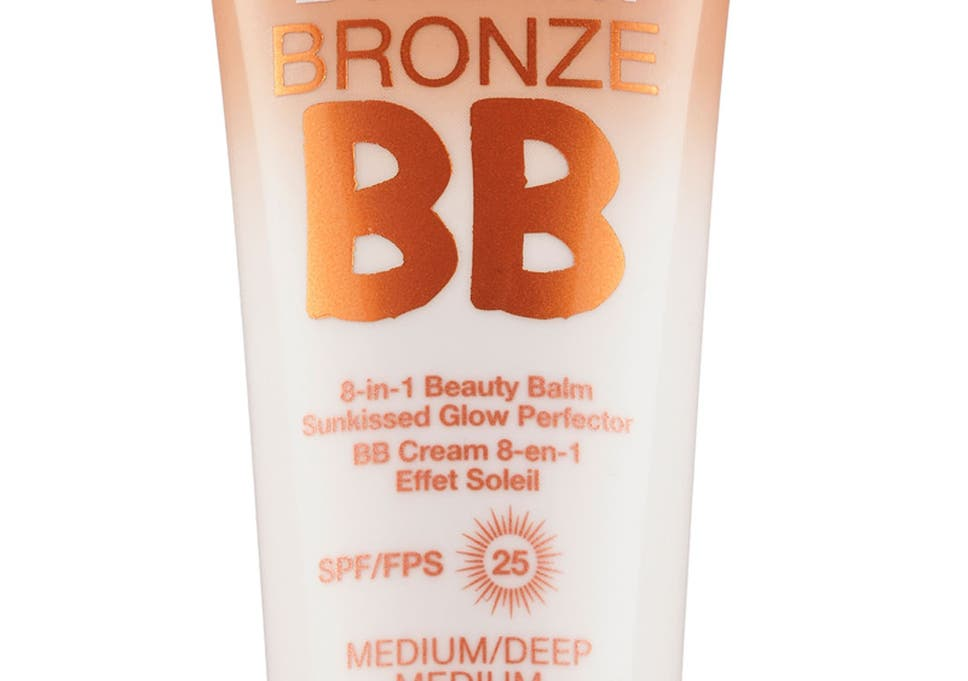 2ebff528347 The 5 best waterproof make-up products | The Independent
