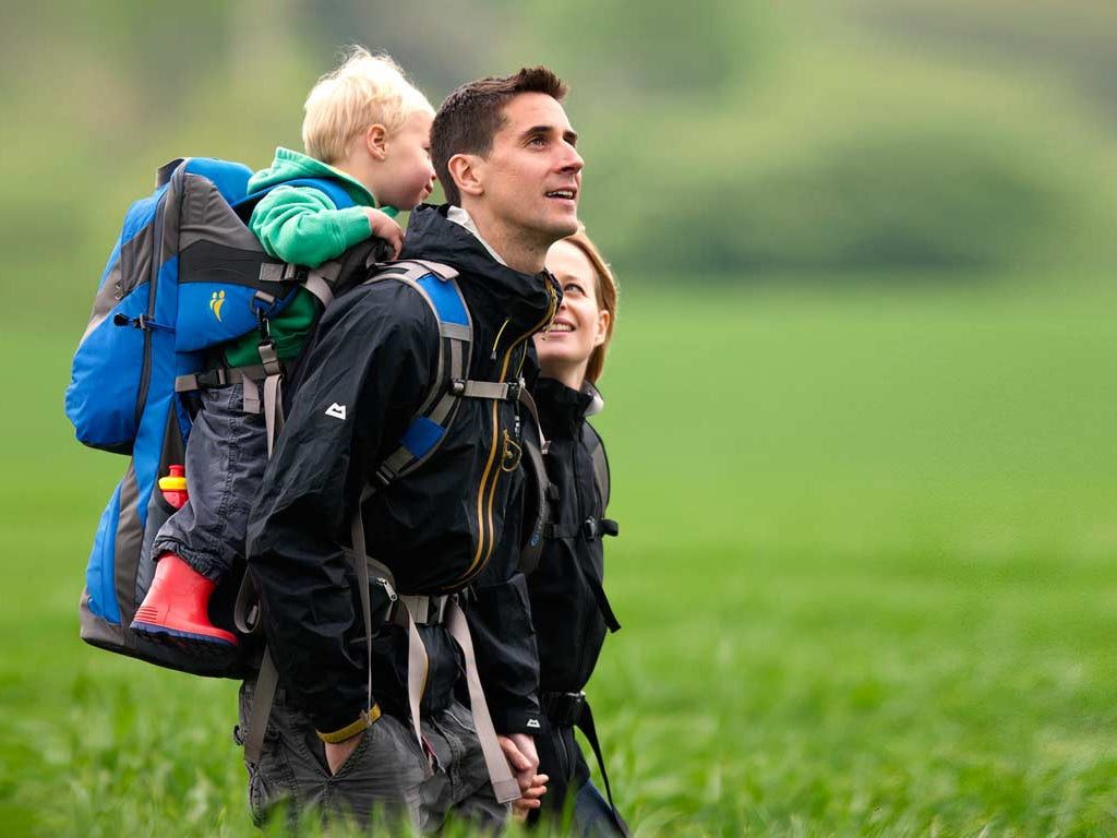 10 best baby carrier backpacks | The Independent