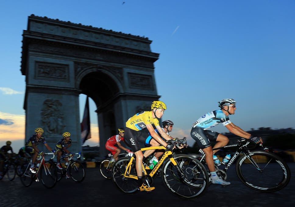 f44a15c0c Tour de France 2015 preview  Can Chris Froome secure the yellow ...